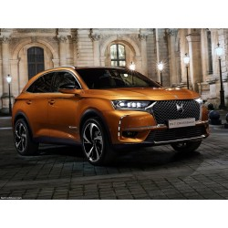 DS 7 CROSSBACK Be Chic