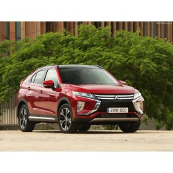 Mitsubishi Eclipse Cross MT