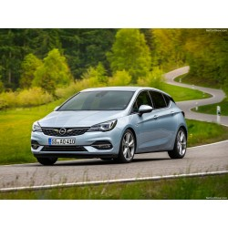 Opel Astra 1.4 Ultimate