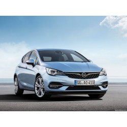 Opel Astra 1.5 Ultimate