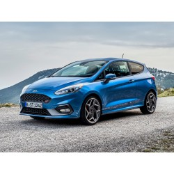 Ford FIESTA Connected 1.5 TDCi