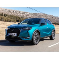 DS 3 CrossBack Be Chic