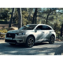 DS 7 CrossBack Performance...