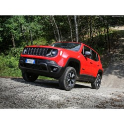 Jeep RENEGADE PHEV LIMITED